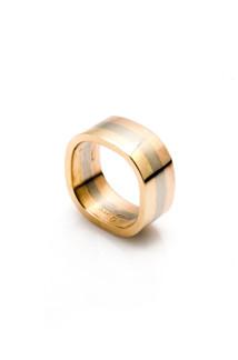 Fyrkantig ring