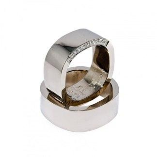 Fyrkantiga ringar