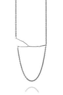Vildros, halsband