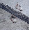 MARTALL 18k guld - Påhänge,  Saltvattenpärla