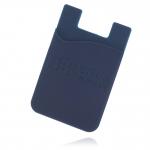 Prälad & upphöjd logo, cardpocket silikon