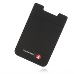 Cardpocket Mikrofiber