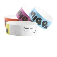 Festivalband papper Offset