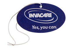 Air Freshener Invacare
