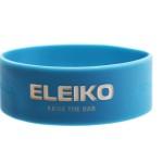 Silikonarmband Eleiko Blå