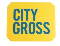 Citygross Isskrapa