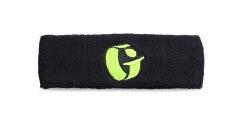 Glamsdalen svettband broderad logo