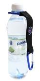 Short Strap med karbinhake och flaskhållare Transportarbin och flaskhållare