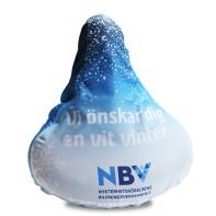 NBV Vinter digitaltryckt RPET sadelskydd