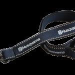 Nyckelband med reflextråd