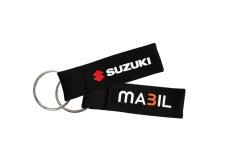 Suzuki Mabil Shortstrap