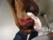 Sellvens Smådjursklinik skärsår genom tå