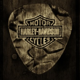 Harley Pick