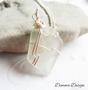Strandglas wire wrap 2