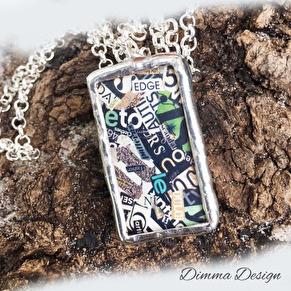Lött smycke Contemporary 1 - Lött smycke Contemporary 1