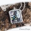 Lött smycke Contemporary 4 - Lött smycke Contemporary 4