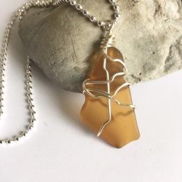 Strandglas wire wrap 10