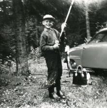 Foto: Kurt jarnbrink 1957