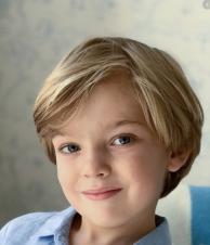 Prins Nicolas ©Hovet
