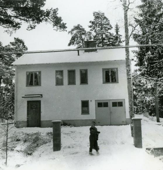 Vega, 1952-1962