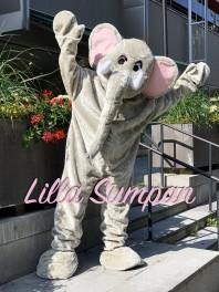 Kom och träffa Lilla Sumpan