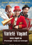 Varieté Vagant - 2018