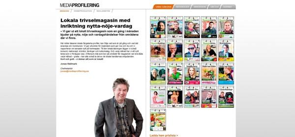http://www.mediaprofilering.se/vara-tjanster/magasin