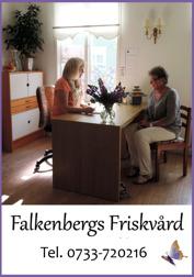 Behandlingar friskvåd Falkenberg