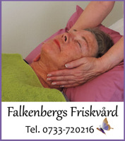 Reiki Healing Falkenberg, Halland – healer Britt på Falkenbergs Friskvård