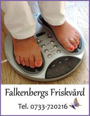 Cirkulationsträning Falkenberg – öka din blodcirkulation i benen med vår cirkulationsplatta - cirkulationsträning på Falkenbergs Friskvård i centrala Falkenberg