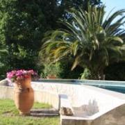 Den vackra poolen