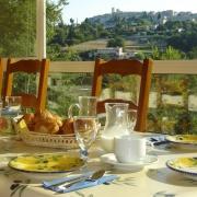 Frukostsal