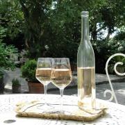 Kylt rosévin från Le Var svalkar i värmen