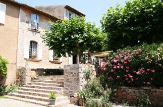 La Grande Lauzade - Le Luc en Provence