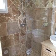 Fristående hus - badrum