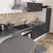 Fristående hus - köket