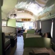 Skolbussen