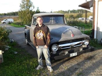 Vinstbilen 2010