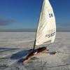 Mitt första år si DN-seglare