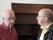 Alf Tergel och Alf Linderman
