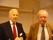 Ambassadörerna Kaj Falkman och Mats Bergquist