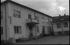 RFHL:s lokal i Tranås