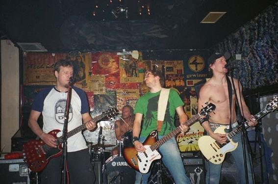 Essen (D) 2005