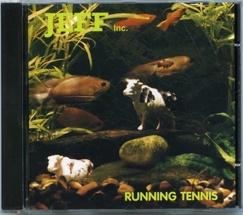 Running Tennis, (CD) 1995