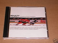 Penalty comp-CD, 1996.