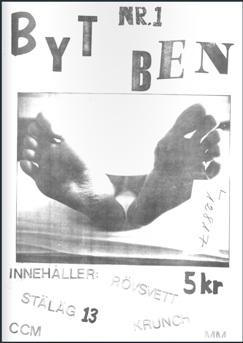 Byt Ben  #1, 1985