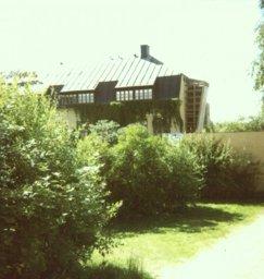 Sobelhuset tidigt 90-tal.