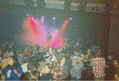 Brutalbandsgalan, Sobelhuset 95-03-04. FUCT på scen.