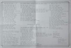 16 Blåsare Utan Hjärna - Cirkeln är bruten, EP (88)