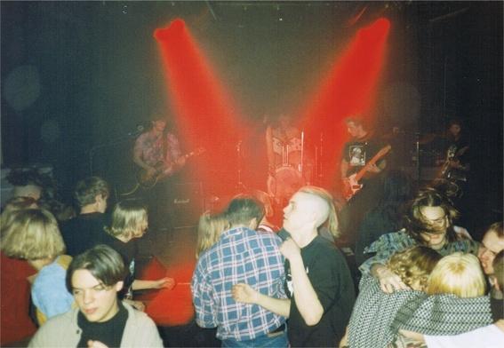 Brutalbandsgalan, Sobel 95-03-04